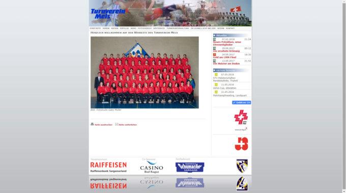 Homepage 2008-2018